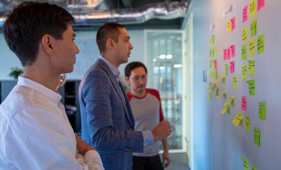 Tijd voor de digitale transformatie?